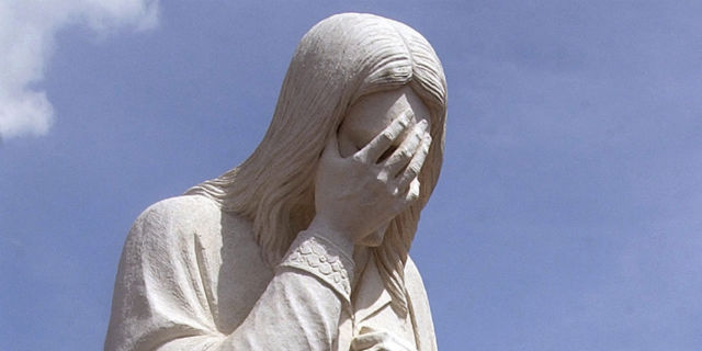 Jesus-face-plam