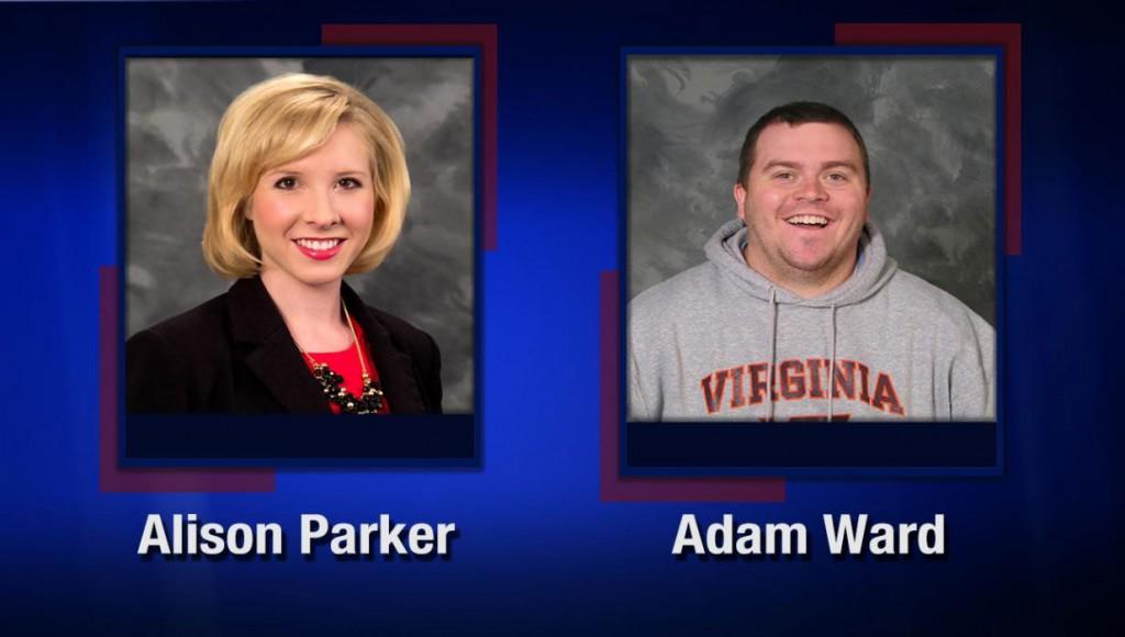 ورجینیا میں براہِ راست نشریات کے دوران میں قتل ہونے والے صحافی