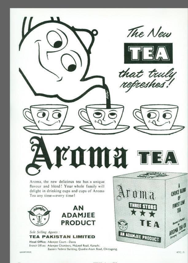 11-aroma tea