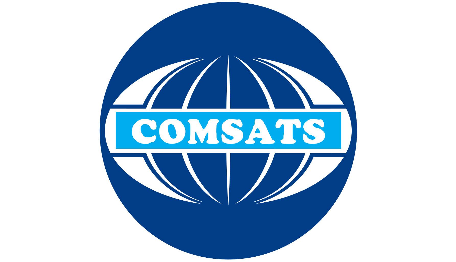 COMSATS-Logo