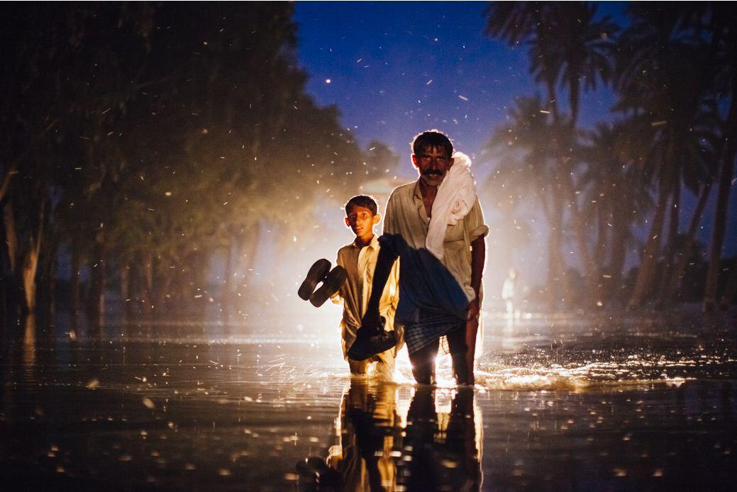 pakistan-flood-survivors