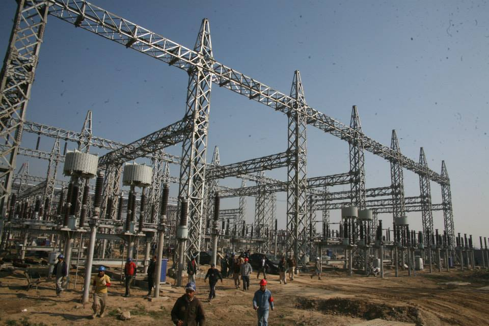 nandipur-power-project