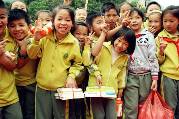 china-charity