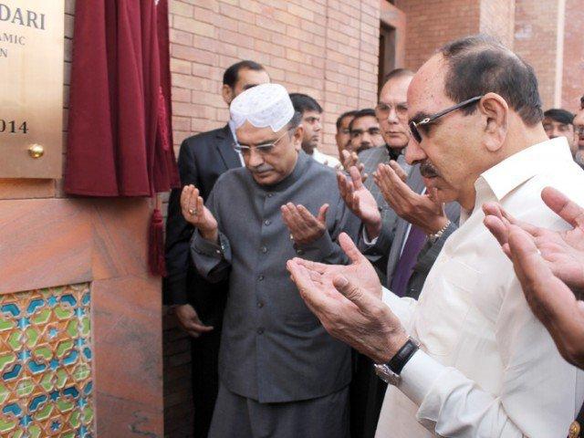 malik riaz and zardari