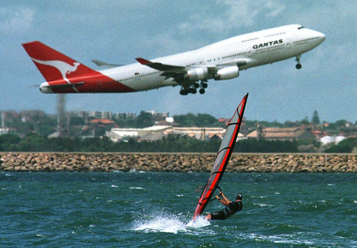 بوئنگ نے آج تک ڈیڑھ ہزار سے زیادہ 747 طیارے فروخت کیے ہیں