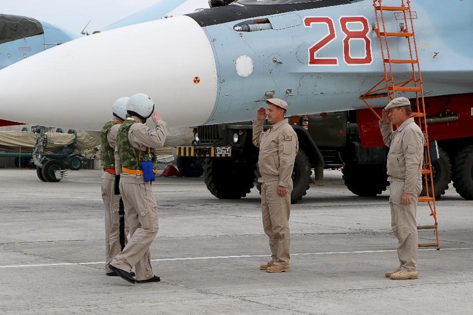 Russian-warplanes-in-Syria
