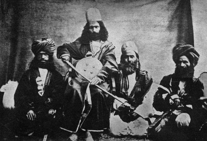 quetta-tribes