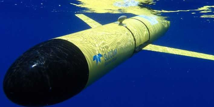 drone-submarines
