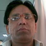 شاہد اے خان