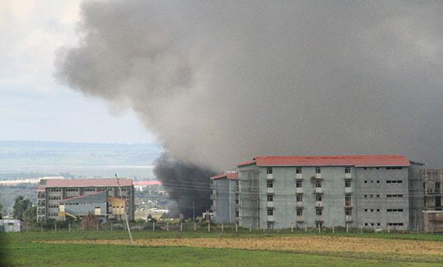 Kilinto-prison-fire
